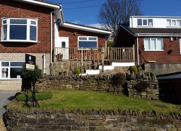 Thumbnail 3 bed semi-detached house for sale in Vale Road, Shaw, Oldham