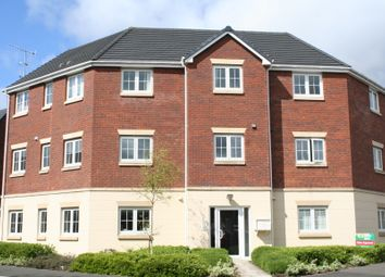 Thumbnail 2 bed flat to rent in Six Mills Avenue, Gorseinon Swansea