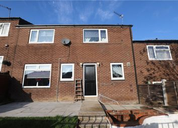 Thumbnail 2 bed town house for sale in Dulverton Close, Leeds, West Yorkshire