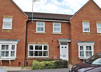 Thumbnail 3 bed terraced house for sale in Lintham Drive, Kingswood, Bristol