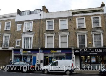 Thumbnail 1 bed flat to rent in York Way, Islington