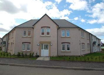 Thumbnail 2 bed flat to rent in Suthren Yett, Prestonpans