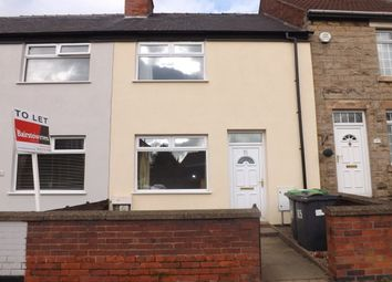 Thumbnail 2 bedroom property to rent in Sutton Road, Sutton In Ashfield