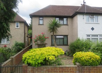 Thumbnail 3 bed terraced house for sale in Old Bath Road, Colnbrook, Slough