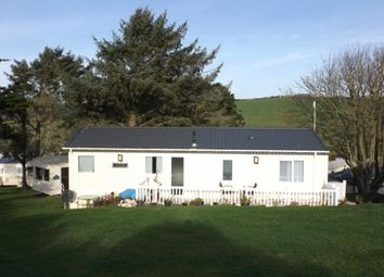 Thumbnail 2 bed mobile/park home for sale in Trevelgue, Porth, Newquay