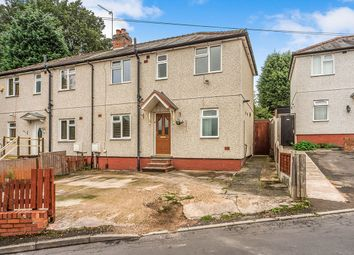 Thumbnail 3 bed semi-detached house for sale in Eastern Avenue, Brierley Hill