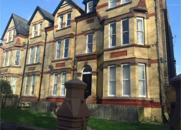 Thumbnail 1 bed flat to rent in 7 Hargreaves Road, Liverpool, Merseyside