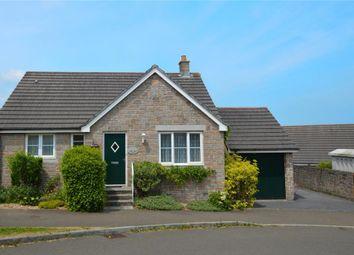 Thumbnail 4 bed detached house to rent in De Brionne Heights, Okehampton, Devon