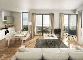 Thumbnail 1 bed flat for sale in Knightsbridge, Newcastle, Upon Tyne
