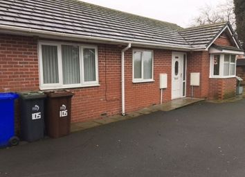 Thumbnail 3 bedroom bungalow to rent in Greenbank Road, Tunstall, Stoke-On-Trent