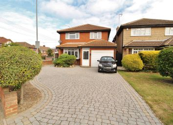 Thumbnail 4 bed detached house for sale in The Spinnakers, Benfleet