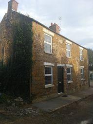 Thumbnail 2 bed semi-detached house to rent in Paddock Lane, Desborough