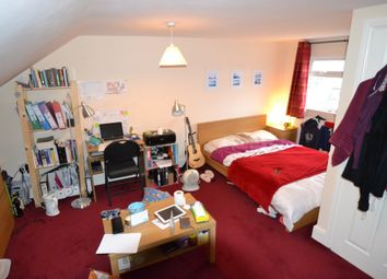 Thumbnail 5 bedroom property to rent in Maindy Road, Cathays, Cardiff