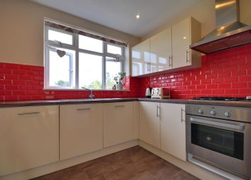 Thumbnail 2 bed flat to rent in Kingsway Crescent, Harrow, Middlesex