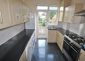 Thumbnail 3 bedroom terraced house to rent in Eastern Avenue, Ilford