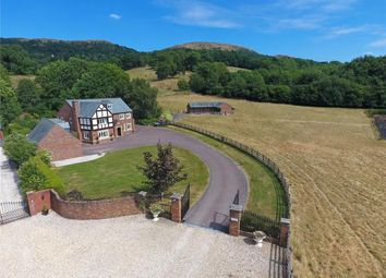 Thumbnail 5 bed detached house for sale in Croft Bank, Malvern