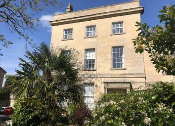 Thumbnail 1 bed flat to rent in 56 High Street, Twerton, Bath