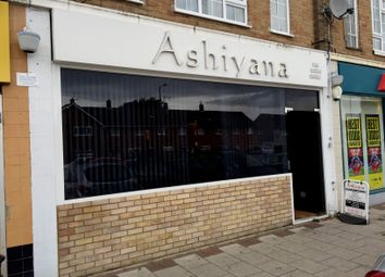 Thumbnail Commercial property for sale in Luton LU3, UK