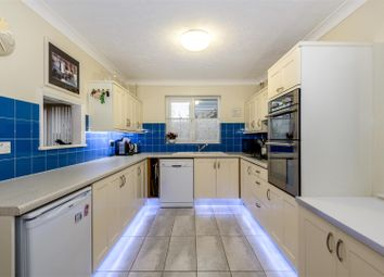 Thumbnail 5 bed detached house for sale in Wagtail Place, Riverside Way, Kelvedon, Colchester