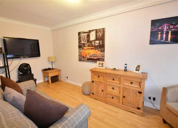 Thumbnail 3 bed detached house for sale in Poppy Close, Brayton, Selby