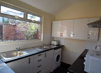 Thumbnail 6 bed shared accommodation to rent in Granville Road, Chester