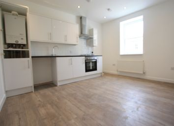 Thumbnail 3 bed flat to rent in North End Road, Fulham