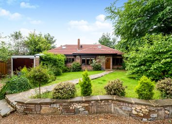 Thumbnail 4 bed detached bungalow for sale in Stanstead Road, Caterham