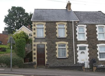 Thumbnail 2 bed terraced house to rent in Cimla Road, Cimla, Neath