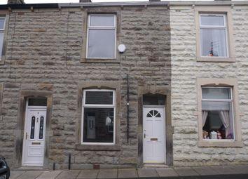 Thumbnail 2 bed terraced house to rent in Bridge Street, Rishton, Lancashire
