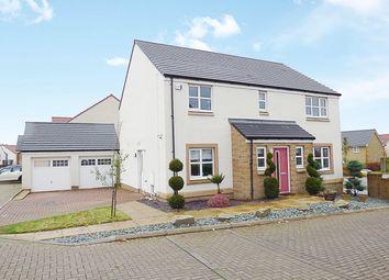 4 bed detached house for sale in Alder Walk, Livingston, West Lothian EH53