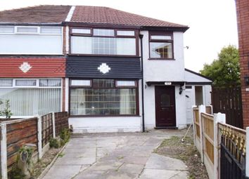 3 bed semi-detached house to rent in Wentworth Avenue, Manchester M18