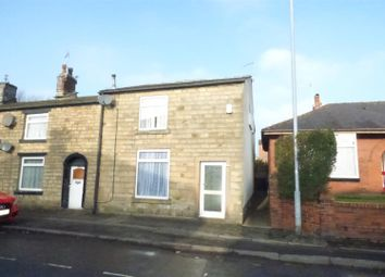 Thumbnail 3 bed cottage for sale in Rochdale Old Road, Bury