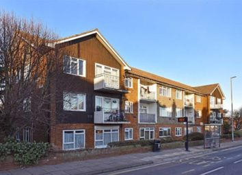 Thumbnail 2 bed flat to rent in Old Shoreham Road, Portslade