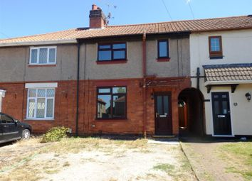 Thumbnail 3 bedroom terraced house for sale in Knightsbridge Avenue, Bedworth