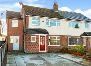 Thumbnail 4 bedroom property for sale in Broadstone Road, Harwood, Bolton