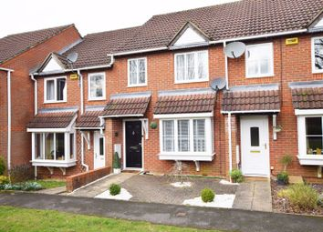 Thumbnail 3 bed terraced house for sale in Four Marks Village Centre, Alton, Hampshire