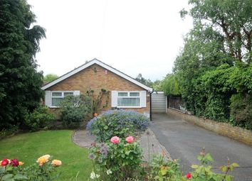 Thumbnail 2 bedroom detached bungalow for sale in College Hill Road, Harrow Weald, Middlesex