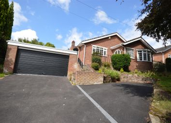 Thumbnail 3 bed detached bungalow to rent in School Hill, Heswall, Wirral