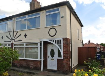 Thumbnail 3 bedroom semi-detached house to rent in Bolton Road, Rochdale
