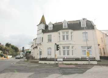 Thumbnail 1 bedroom flat for sale in Bexhill Road, St Leonards-On-Sea, East Sussex