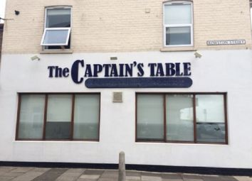 Thumbnail Leisure/hospitality for sale in 18 Kingsway, Cleethorpes