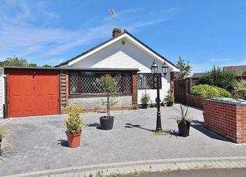 3 bed detached bungalow for sale in Sutton Road, Cowplain, Waterlooville PO8