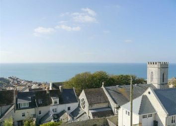Thumbnail 4 bedroom terraced house to rent in Ventnor Road, Portland