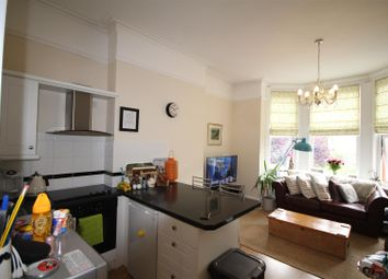 Thumbnail 2 bed flat for sale in 4 Ellesmere Road, West End, Colwyn Bay