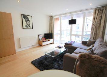 Thumbnail Flat to rent in De Beauvoir Wharf, Hertford Road, Hackney