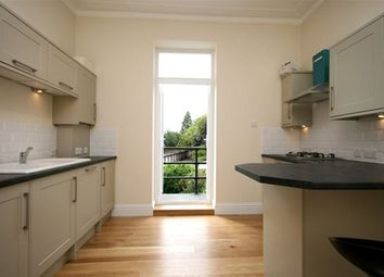 Thumbnail 3 bed flat to rent in Glazbury Road, Barons Court