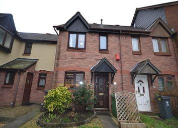 Thumbnail 2 bed terraced house for sale in Llansannor Drive, Atlantic Wharf, Cardiff