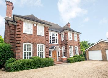 Thumbnail 6 bed detached house for sale in Woodlands Road, Bickley, Kent