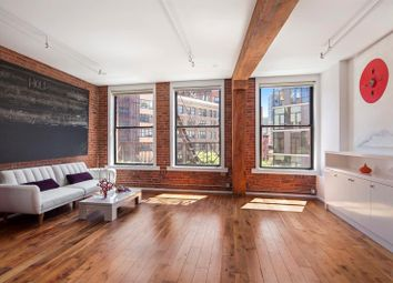 Thumbnail 2 bed apartment for sale in 474 Greenwich Street 3N, New York, New York, United States Of America