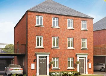"""Thumbnail 3 bed semi-detached house for sale in """"Cannington Special"""" at South Road, Durham"""